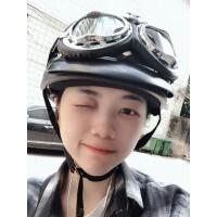 电动摩托车头盔男 夏季头盔女四季通用半盔哈雷盔女半覆式安全帽