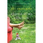 【预订】Objects of My Affection
