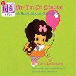【中商海外直订】Why I'm So Special: A Book about Surrogacy
