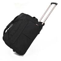 防水牛津布拉杆包女包 大容量旅行箱包男女时尚行李箱包登机包