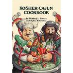 【预订】Kosher Cajun Cookbook