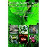 【预订】British Native Trees - Their Past and Present Uses