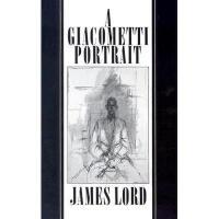 【预订】A Giacometti Portrait