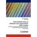 【预订】Internal-Reforming of Methane Over Nickel-Based Sofc