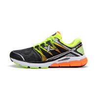 特步男鞋智能芯跑步鞋秋季新品减震数据记录极训280男运动鞋984319116116