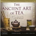 【预订】The Ancient Art of Tea: Wisdom from the Old Chinese Tea
