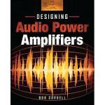 【预订】Designing Audio Power Amplifiers