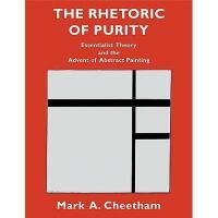 【预订】The Rhetoric of Purity: Essentialist Theory and the