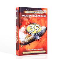 39条线索:双截棍第二册:兴登堡任务The 39 Clues:Doublecross Book 2:Mission Hi