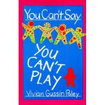 【预订】You Can't Say You Can't Play
