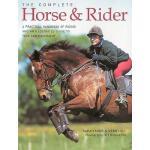 【预订】The Complete Horse & Rider: A Practical Handbook of