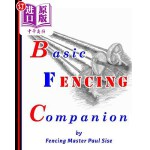 【中商海外直订】A Basic Fencing Companion