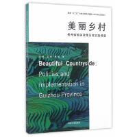 美丽乡村――贵州省农村政策及其实施调查