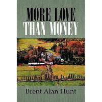 【预订】More Love Than Money