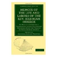【预订】Memoir of the Life and Labors of the REV. Jeremiah