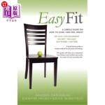 【中商海外直订】Easy Fit: A Simple Guide on How to Look and Feel Gr