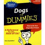 (迷你傻瓜指南之宠物狗) Dogs for Dummies
