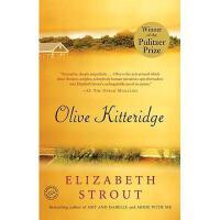 【现货】英文原版 微不足道的生活 Olive Kitteridge 奥丽芙・基特里奇 奥斯卡影后 Frances Mc
