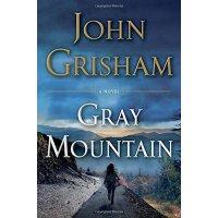 Gray Mountain: A Novel 灰山【英文原版】美国律政小说家John Grisham新作品