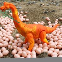 电动恐龙会下蛋投影的腕龙行走恐龙蛋模型男孩儿童玩具