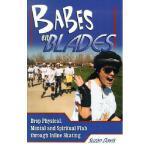【预订】Babes on Blades: Drop Physical, Mental and Spiritual