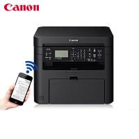 佳能MF212W黑白激光打印机多功能一体机打印复印扫描无线WIFI办公家庭替代126NW
