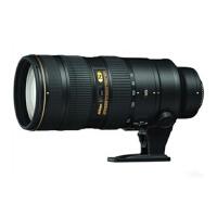 【尼康专卖店】尼康镜头AF-S VR 70-200mm f2.8G IF-EDII 小竹炮尼康专卖