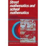 【预订】Street Mathematics and School Mathematics