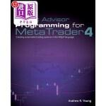 【中商海外直订】Expert Advisor Programming for Metatrader 4: Creati