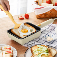 Bear/小熊 JDQ-A07H5 煎蛋器玉子烧不粘平底煎锅家用鸡蛋早餐神器