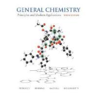 【预订】General Chemistry: Principles and Modern Applications [