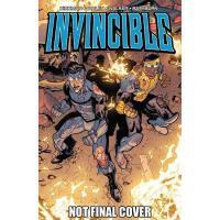 【预订】Invincible Volume 17 Tp