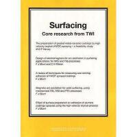 【预订】Surfacing: Core Research from Twi