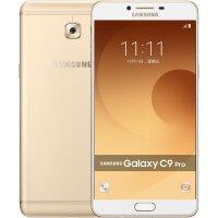 礼品卡 Samsung/三星 Galaxy C9 Pro SM-C9000全网通双卡 6英寸 6+64G 1600万像