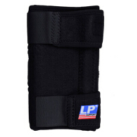 篮球羽毛球登山骑行护膝保暖 运动护具 弹簧支撑运动护膝