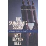 Samaritan's Secret(ISBN=9780547254722) 英文原版