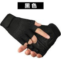 特种兵男士运动健身训练半指手套户外骑行格斗战术防滑耐磨手套