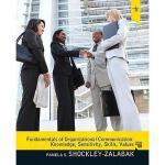 【预订】Fundamentals of Organizational Communication: