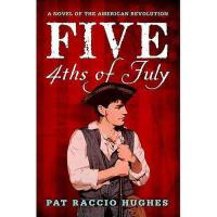 【预订】Five 4ths of July