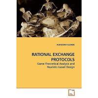 【预订】Rational Exchange Protocols