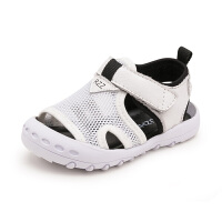 男童凉鞋款宝宝鞋子男夏季透气女婴儿学步鞋