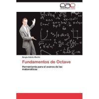 【预订】Fundamentos de Octave