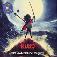 Kubo and the Two Strings: His Adventure Begins 久保与二弦琴:冒险开始【