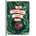 【预订】The Little Red Wolf