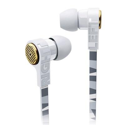 【当当自营】PHILIPS飞利浦 SHE9050WT/00 Jetts 线控 耳塞式耳机 耳机/耳麦
