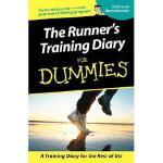 【预订】Runner'S Training Diary For Dummies