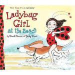 【预订】Ladybug Girl at the Beach