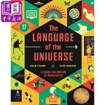 【中商原版】星际语音 英文原版 The Language of the Universe 精装 数学探索