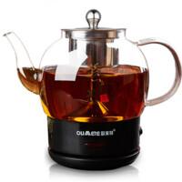 煮茶器黑茶普洱玻璃养生壶热水壶蒸茶壶全自动蒸汽电煮茶壶