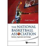 【预订】The National Basketball Association: Business